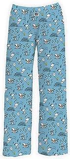 Musical Snoopy - Pajama Pants