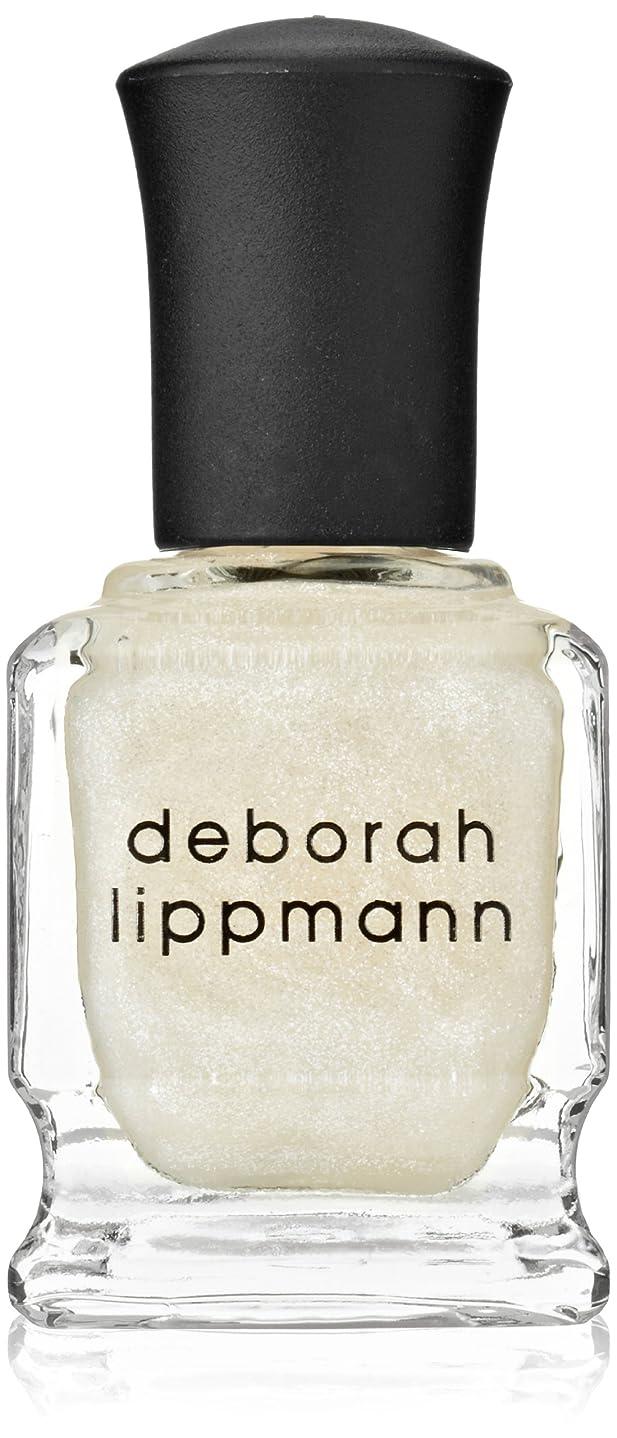 破産多くの危険がある状況拍手[Deborah Lippmann] デボラリップマン ブリング オン ザ ブリング BRING ON THE BLING 透明感のあるきめ細かいラメ。 単色で使ってもとてもきれいですが、 大きめのラメポリッシュ 容量15mL