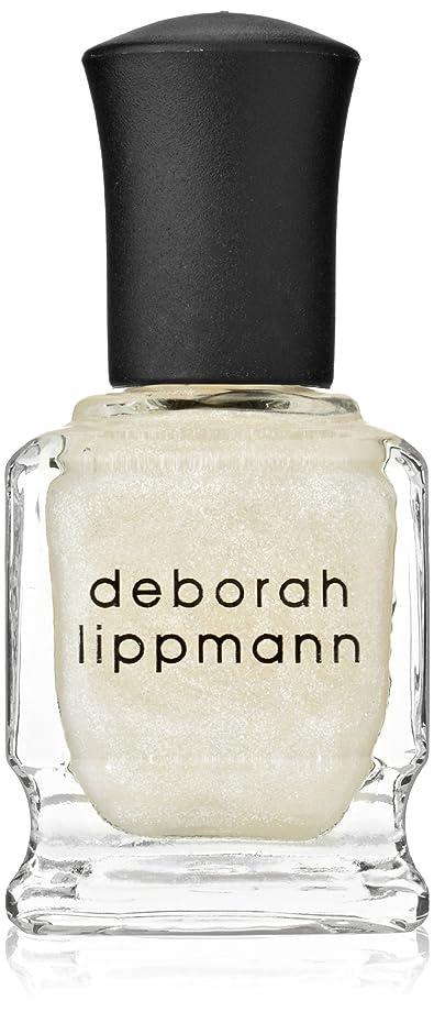 黙徴収理解する[Deborah Lippmann] デボラリップマン ブリング オン ザ ブリング BRING ON THE BLING 透明感のあるきめ細かいラメ。 単色で使ってもとてもきれいですが、 大きめのラメポリッシュ 容量15mL