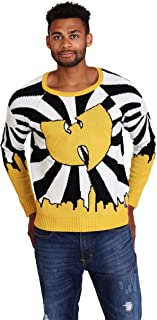 Best wu tang knit sweater Reviews