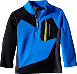 Obermeyer Kids - Pulsar Fleece Top (Toddler/Little Kids/Big Kids)
