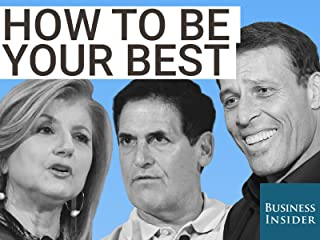 How To Be Your Best