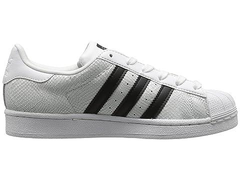 Adidas Superstar Reptil Sko Kids' wYeQZbA