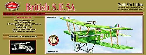 British SE5A