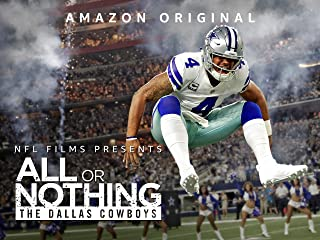 Best all or nothing dallas cowboys free stream Reviews