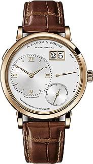 A. Lange & Söhne Authorize Men's Lange 117.032 Automatic Swiss Watch