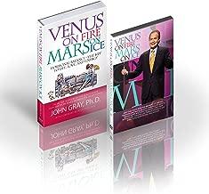 Venus on Fire Mars on Ice (Book/DVD Twin Pack)