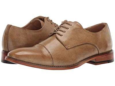 Kenneth Cole Reaction Blake Lace-Up (Tan) Men