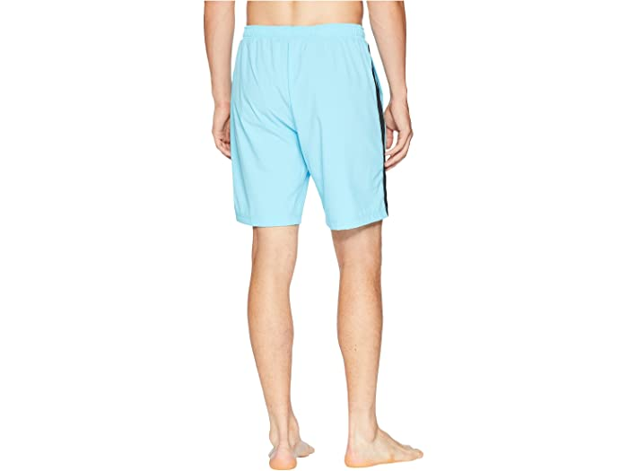 Toes on the Nose Mens Jaws Strecth Volleyshort