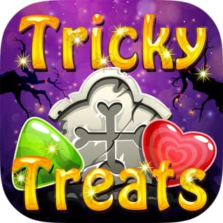 Tricky Treats Halloween Slot Machine