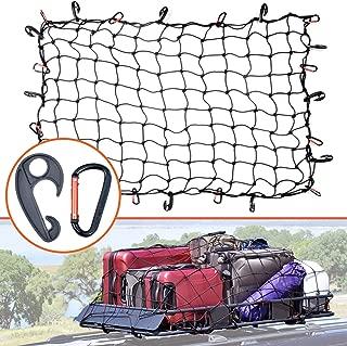 Best short bed cargo net Reviews