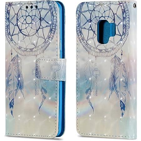 Ooboom Samsung Galaxy J4 Plus Hülle 3d Flip Pu Leder Elektronik