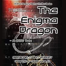 The Enigma Dragon: A CATS Tale: The Enigma Series, Volume 9