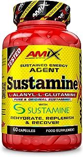 Amix Sustamine Agent 60 Caps 0.12 120 g