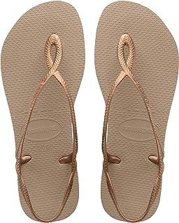 ef109ac656f4c0 Amazon.com  Havaianas - Sandals   Shoes  Clothing