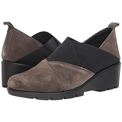 The FLEXX Crosstown (Fango Suede) Women