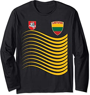 Best lithuania jersey soccer Reviews