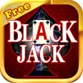 Blackjack 21 Free - Vegas Casino Friends Poker Card Game App for my Kindle