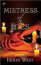 Mistress of Lies (Mistress of Fortune Book 2)