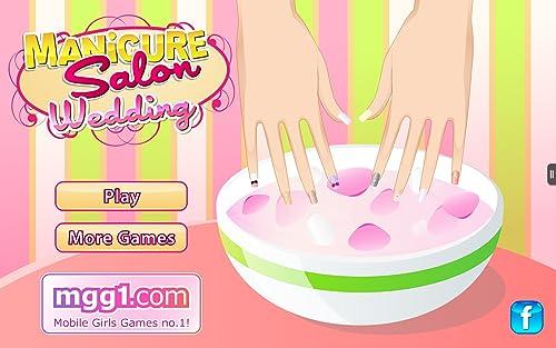 『Manicure Salon』の2枚目の画像