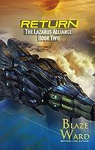Return (The Lazarus Alliance Book 2)