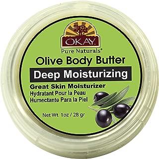 Best okay body butter Reviews