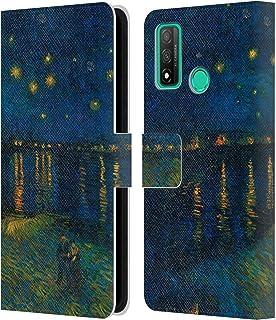Head Case Designs Licenciado Oficialmente Masters Collection Luz de Las Estrellas sobre el Ródano Pinturas 2 Carcasa de Cu...