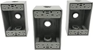 Best rectangular electrical box Reviews