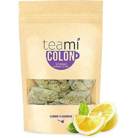 colon detox home remedy