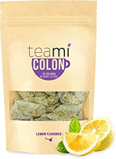 colon cleanse products by Teami