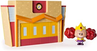 Powerpuff Girls - Princess Morbucks Schoolyard Scramble Playset