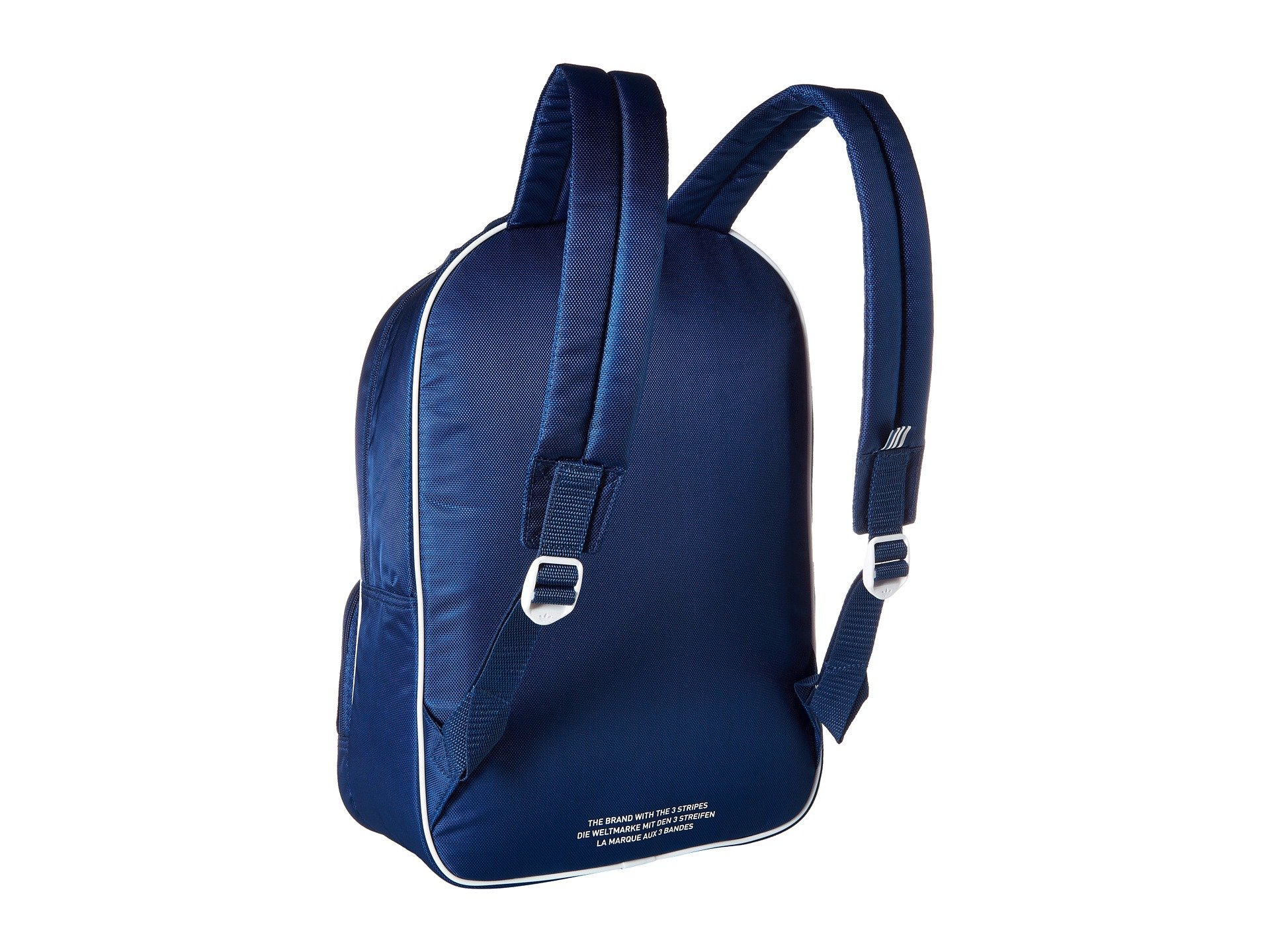 Santiago Adidas Blue Backpack Mystery Originals 5qr8nXqzOx