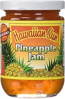 Hawaiian Sun Pineapple Jam