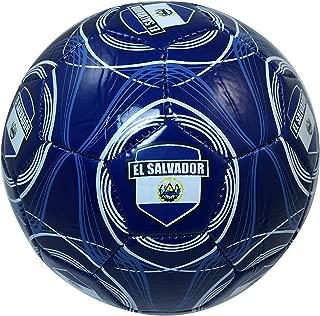 Best el salvador soccer ball Reviews