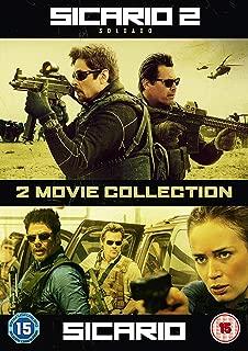 Sicario / Sicario 2: Soldado - 2 Movie Collection 2018