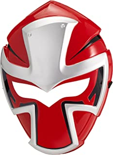 Power Rangers Super Ninja Steel Red Ranger Hero Set