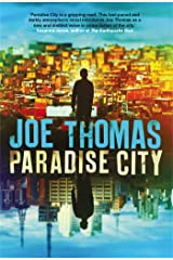 Paradise City (São Paulo Quartet Book 1) Kindle Edition