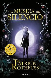 La música del silencio / The Slow Regard of Silent Things (Spanish Edition)