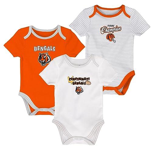 2f6dc0c8 Bengals Onesie: Amazon.com