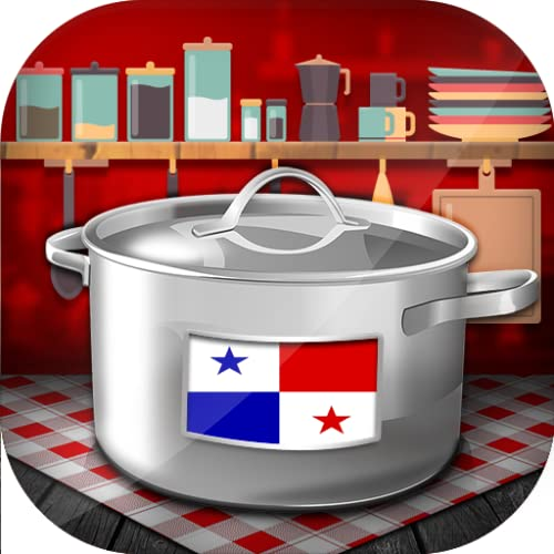 Panama Food Recipes: Traditional Typical Cuisine to Cook to for Free on the Phone and Tablet