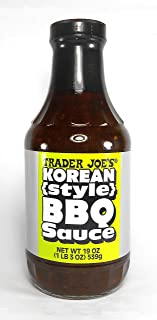 Best trader joe's korean Reviews