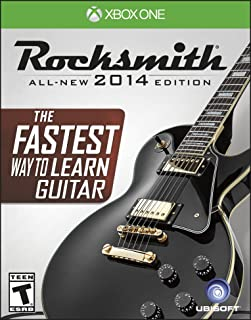 learn guitar with xbox
