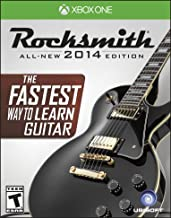Rocksmith 2014 Edition - Xbox One