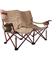 Low Loveseat Chair