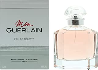 Mon By Guerlain For - perfumes for women - Eau De Toilette, 100Ml (3346470135819)