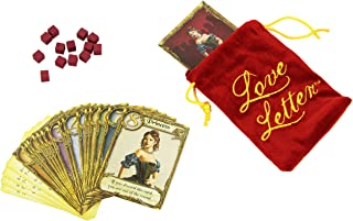 Best love letters card game Reviews