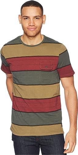 Roark - Yahmon Knit Tee Shirt
