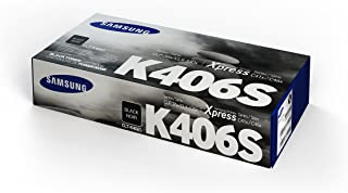 Samsung Electronics CLT-K406S Toner Black