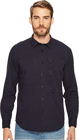 G-Star - Powel Shirt Long Sleeve