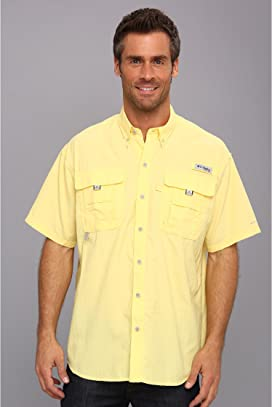bab6e082 Columbia Super Tamiami™ Short Sleeve Shirt at Zappos.com